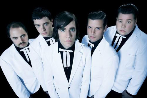 The Hives - Civilization's Dying