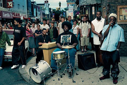 "The Roots & John Legend Join Forces to ""Wake Up!"""