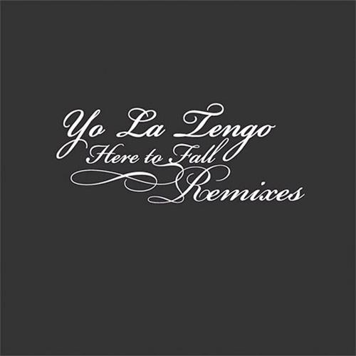 Yo La Tengo - Here To Fall (RJD2 Remix)