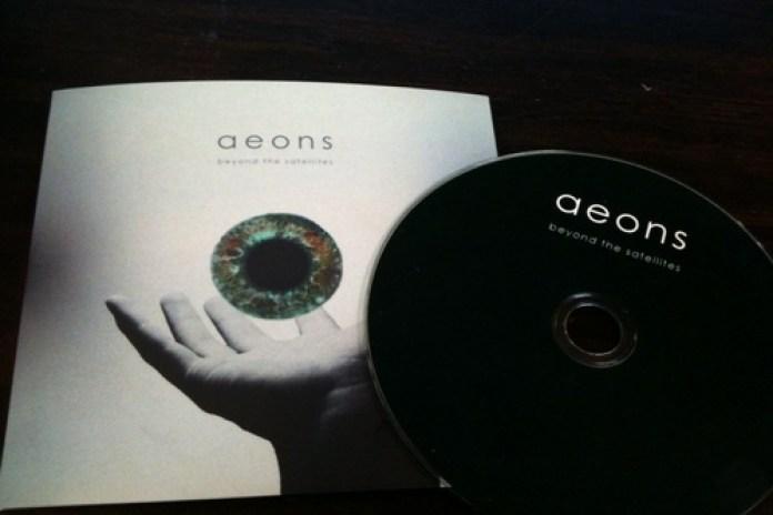 Aeons – Beyond The Satellites