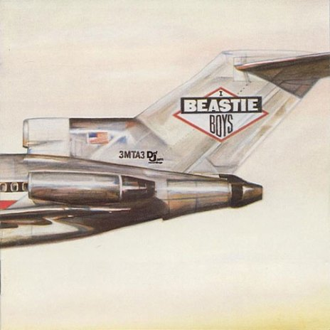 Beastie Boys - Licensed To Ill (Samples)