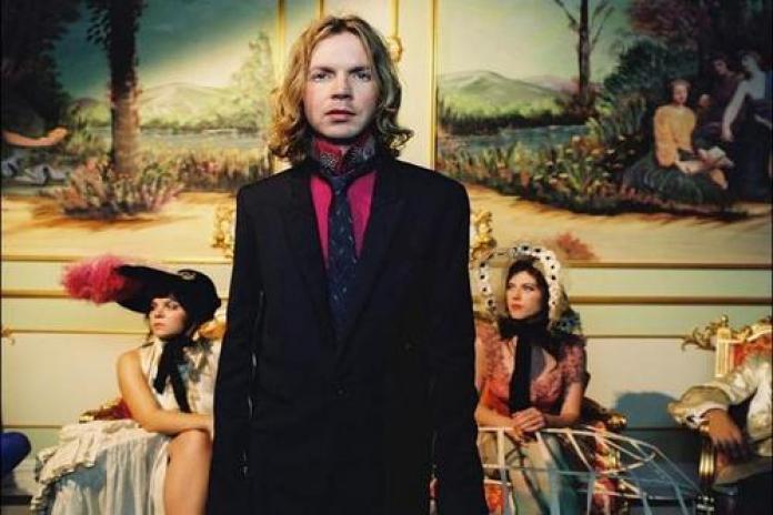 Beck - Summertime