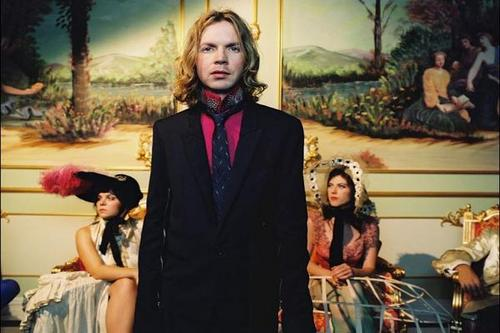 Beck - Summertime