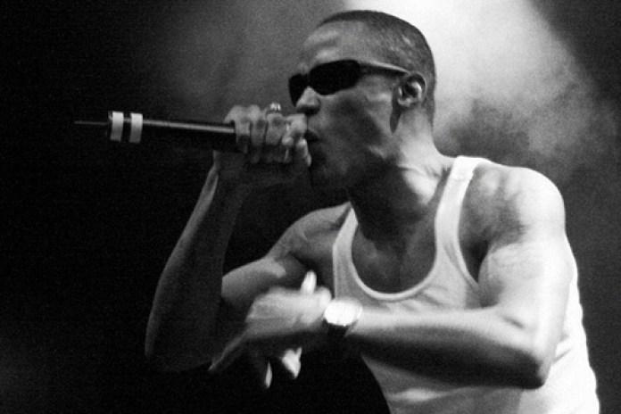 Canibus – Golden Terra of Rap (produced by DJ Premier)
