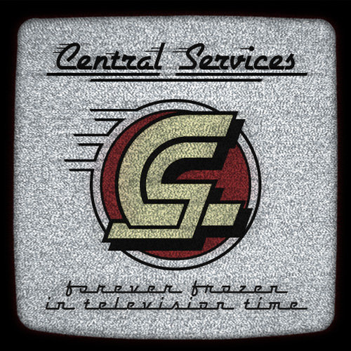 Central Services (El-P x Camu Tao) – Forever Frozen In Television Time (FreEP)