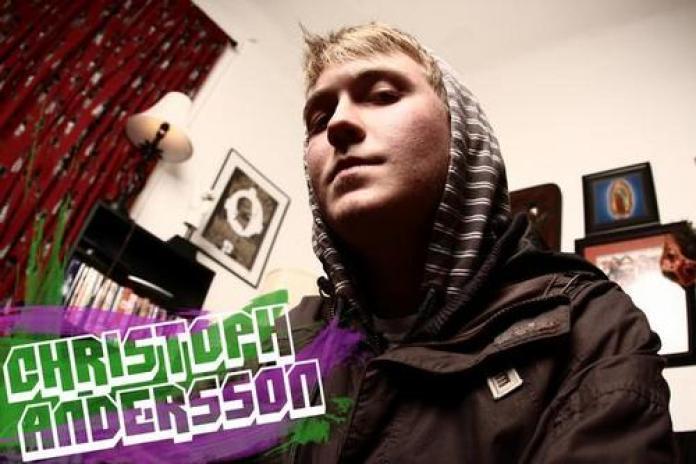 Christoph Anderson – Tuxedo