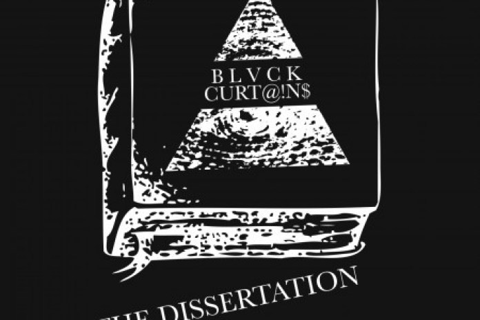 CurT@!n$ – The Dissertation: The Wu Thesis (Mixtape)