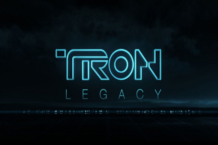 Daft Punk for Tron Legacy Soundtrack