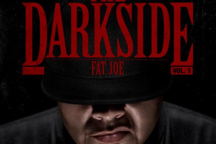 Fat Joe - I Am Crack (Produced by Just Blaze)