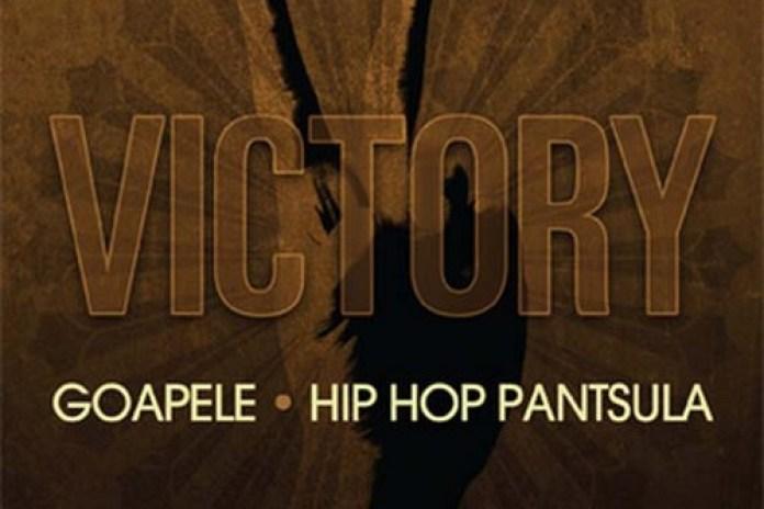 Goapele featuring Hip-Hop Pantsula - Victory