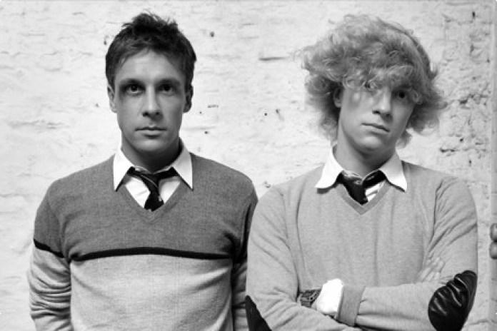 Hermanos Inglesos featuring MeMe – Wanderland