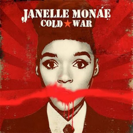 Janelle Monáe - Cold War (Wondamix)
