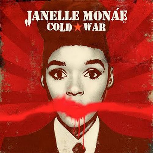 Janelle Monáe - Cold War (Wondamix)