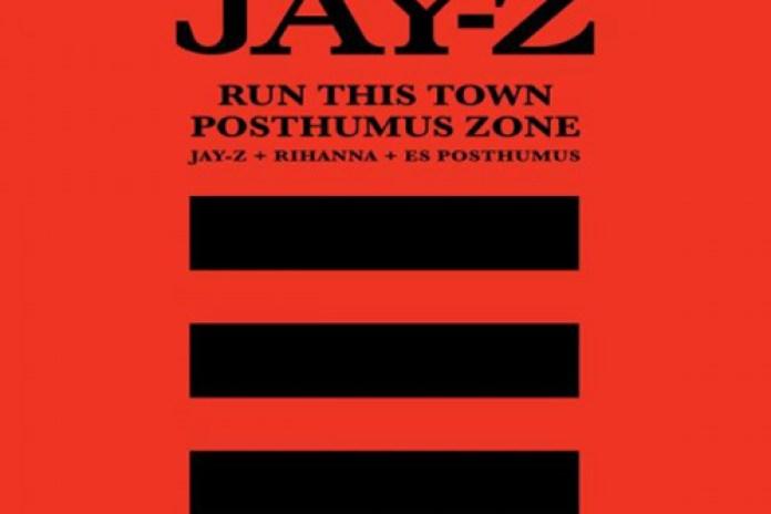 Jay-Z, Rihanna & E.S. Posthumus - Run This Town / Posthumus Zone (Medley)