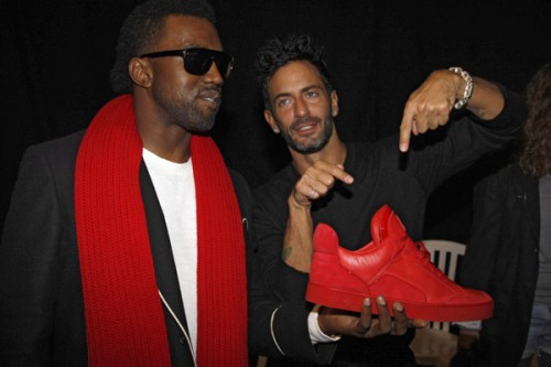 "Kanye West Drops ""Good Ass Job"" Album Title"