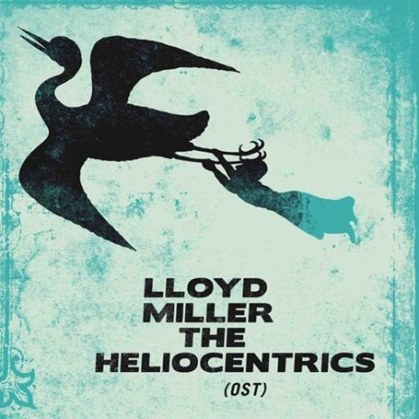 Lloyd Miller & Heliocentrics - Fantasia Pt.1 x Electricone