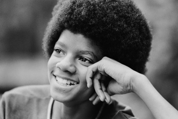 New Michael Jackson Album Due Out in November