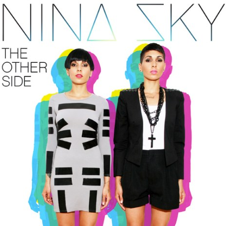 Nina Sky Featuring Kidz In The Hall - Only You (Take Me Away)