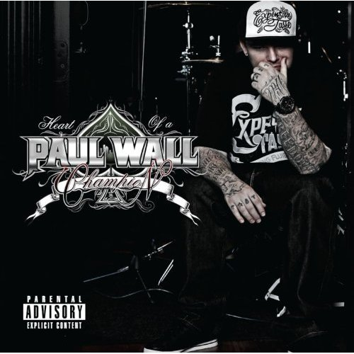 Paul Wall featuring Raekwon, Jay Electronica & Yelawolf - Live It
