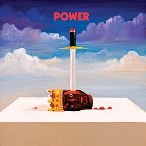 Kanye West - Power (Artwork)