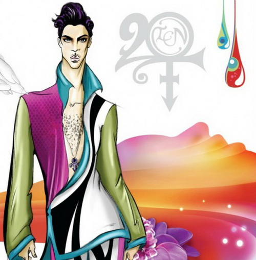 Prince – Lay It Down