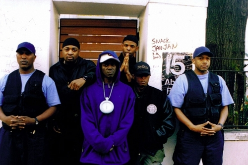 Public Enemy – Say It Like It Really Is
