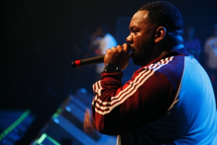 "Raekwon To Release Deluxe Edition Of ""Only Built 4 Cuban Linx 2"""