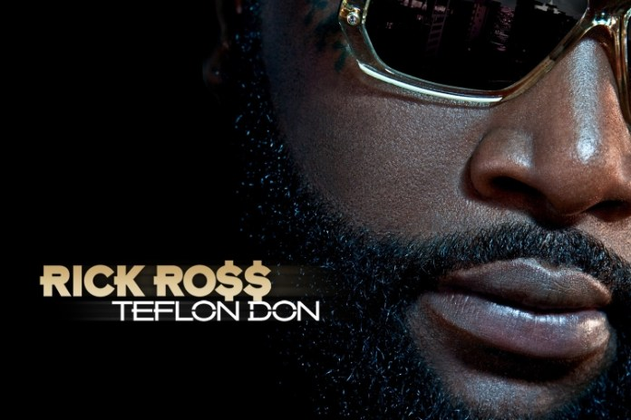 Rick Ross featuring Cee-Lo – Tears Of Joy