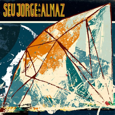 Seu Jorge & Almaz - Everybody Loves The Sunshine