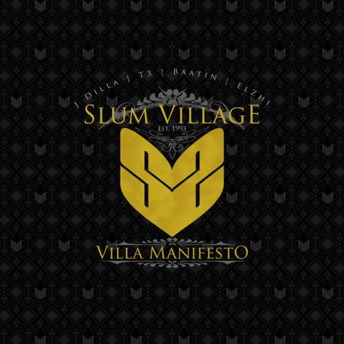 Slum Village – Lock It Down (Produced by J-Dilla)