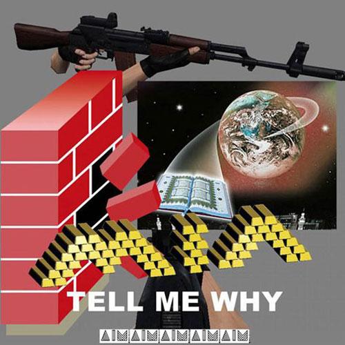 M.I.A. - Tell Me Why