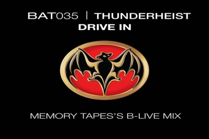 Thunderheist – Drive-In (Memory Tapes's B-Live Mix)
