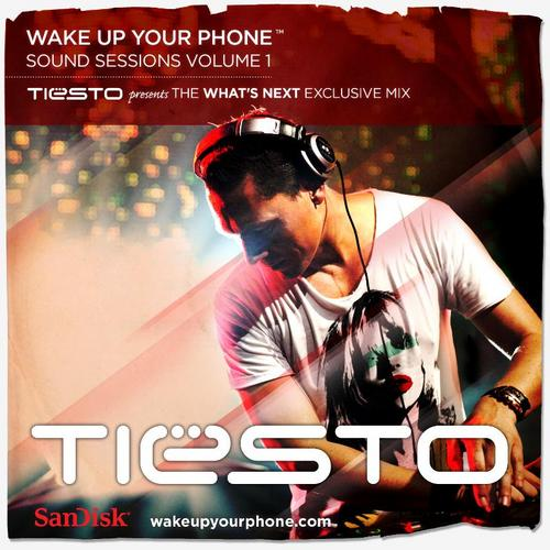 Tiësto - Work Hard Play Hard