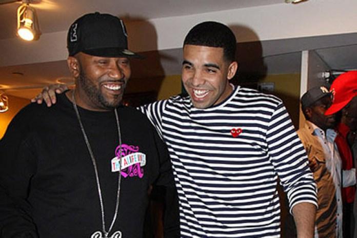 Bun B featuring Drake - It's Been A Pleasure (Produced by Boi-1da & D10)