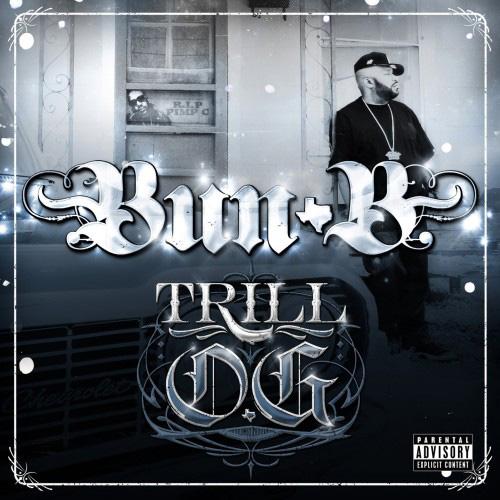 Bun B featuring Pimp C, 2Pac & Trey Songz - Right Now