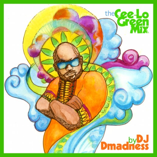 The Cee-Lo Green Mix