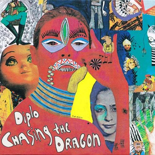 Pomp & Clout Mix Series - Volume 1: Diplo – Chasing The Dragon