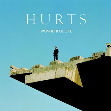 Hurts - Wonderful Life (Freemasons Club Edit)