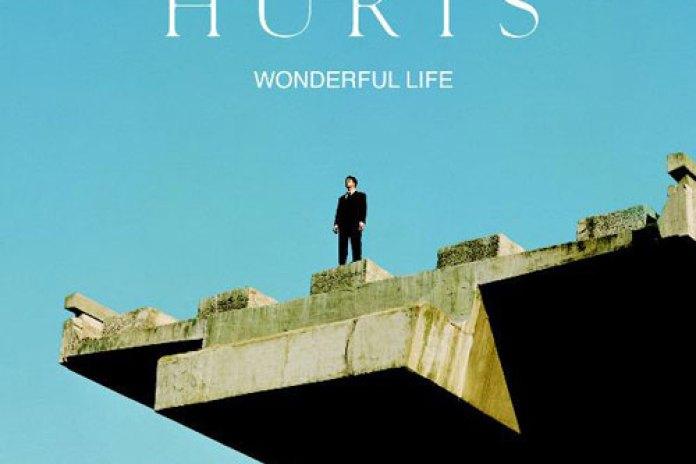 Hurts - Wonderful Life (Freemasons Club Edit)