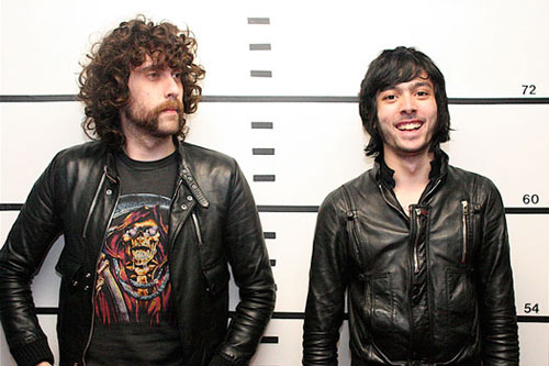 Justice Are Working On New Album