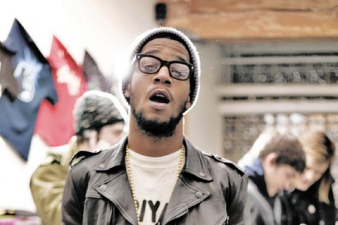 G.O.O.D. Music Day Ruined - KiD CuDi's Album Pushed Back