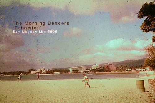 The Morning Benders - EchoMix 1