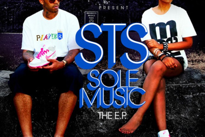 STS - Sole Music (FreEP)