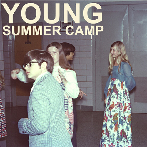 Summer Camp - Jake Ryan