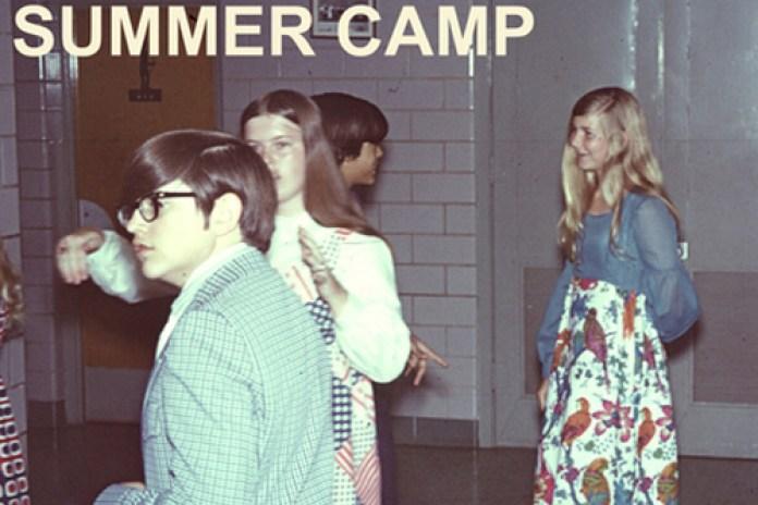 Summer Camp - Jake Ryan