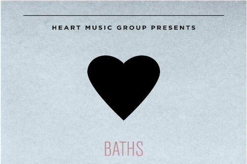 Baths - Nordic Laurel