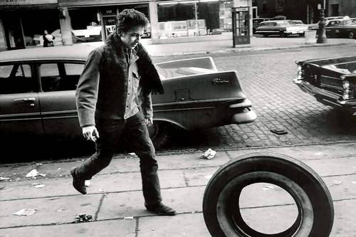 """Bob Dylan Announces Release of """"The Bootleg Series Volume 9 - The Witmark Demos"""""""