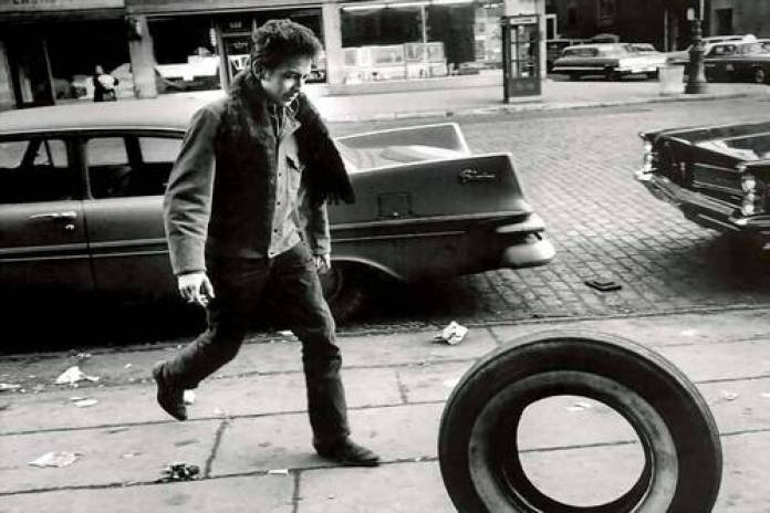 "Bob Dylan Announces Release of ""The Bootleg Series Volume 9 - The Witmark Demos"""