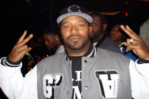 Bun B - Don't Go (Produced by J.U.S.T.I.C.E. League)