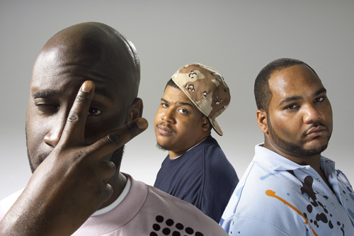 De La Soul – The Return of DST